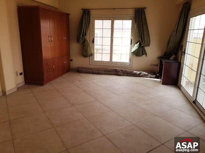 Stand Alone Villa in Katameya Hills - New Cairo