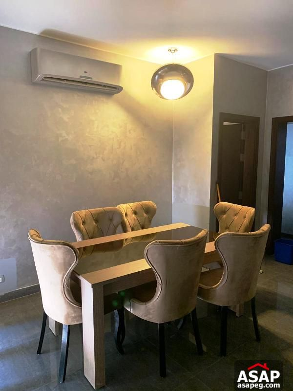 Apartment with Garden for Rent in the Village