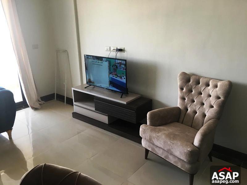 Apartment for Rent in Porto New Cairo