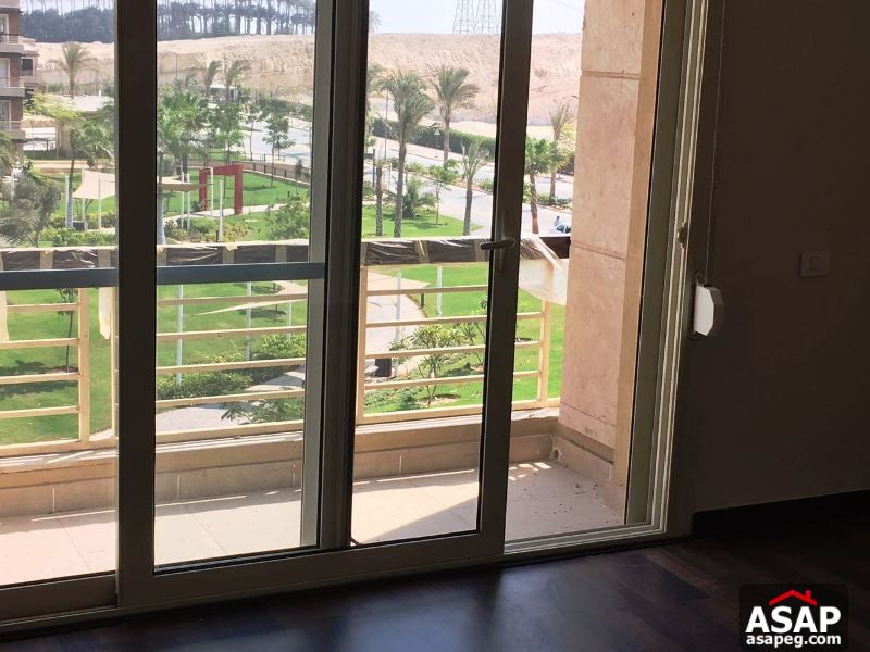 Furnished Apartment for Rent in New Giza