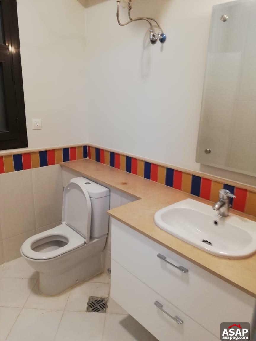 Duplex for Rent in Marassi - Blanca