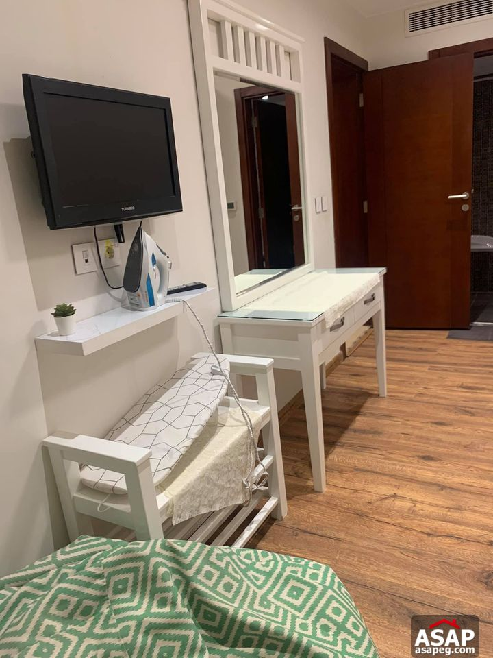 For Rent SPECIAL Furnished Apartment in Cairo Festival