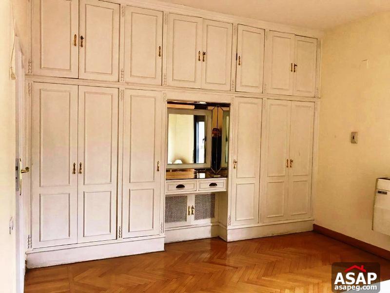 Nice Flat for Rent in Maadi Sarayat
