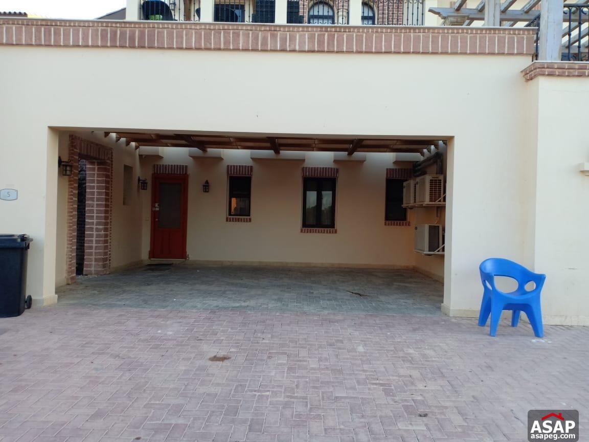 Stand Alone for Rent in Marassi - Arezo