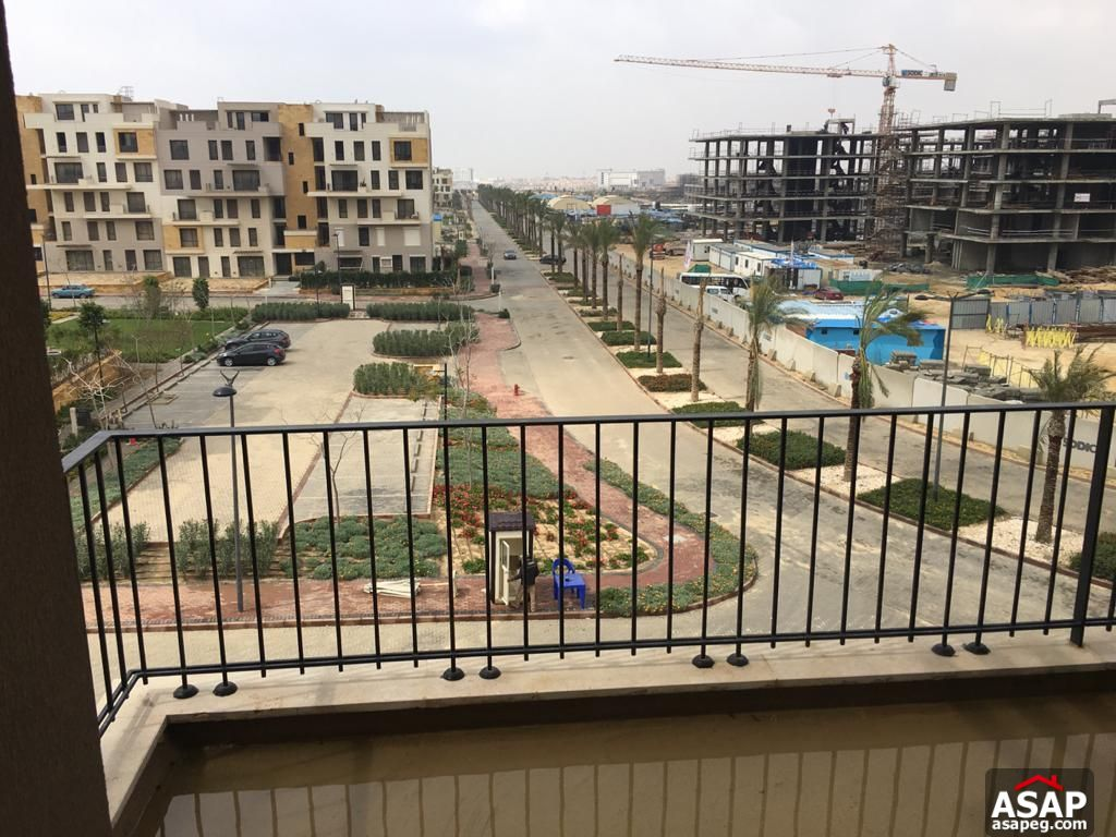 Duplex for Sale in New Cairo - Eastown