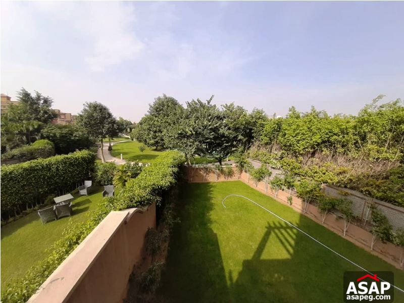 Twin House with Garden for Rent in Bellagio