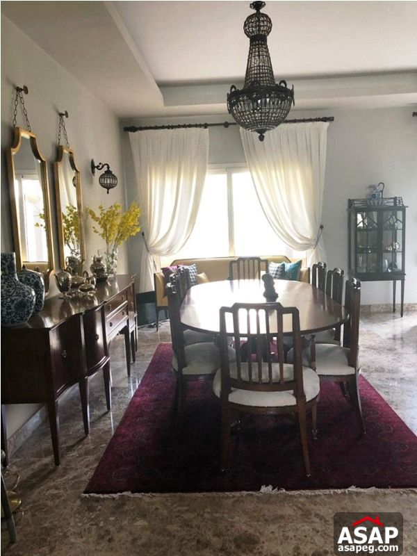 Town House for Rent in Allegria - Sheikh Zayed
