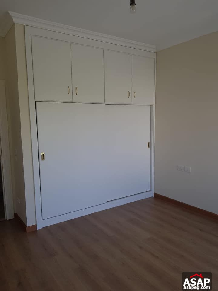 Town House for Rent in Palm Hills Golf Extension