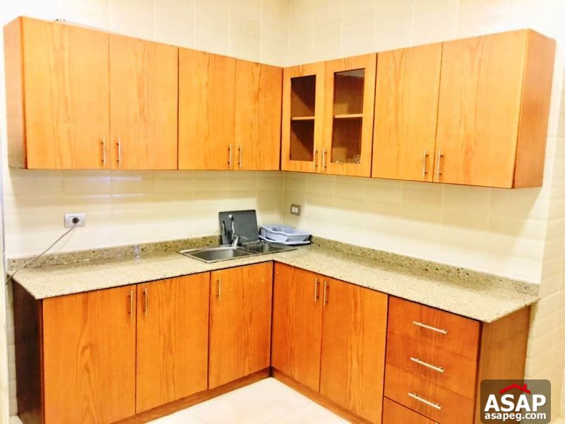 Furnished Apartment for Rent in the Village