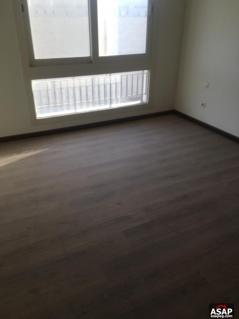 Apartment for Rent in Uptown Cairo