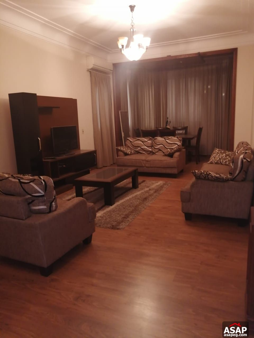 Property for Rent in Zamalek