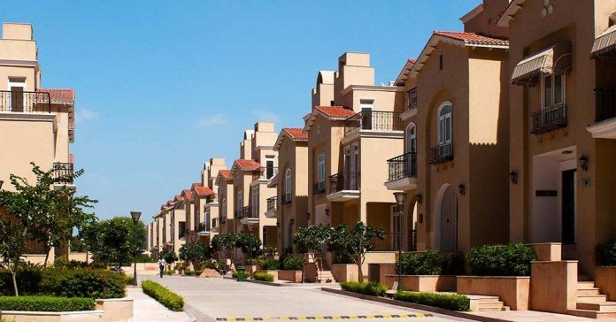 Find out 2 of the most ambitious new Cairo compounds